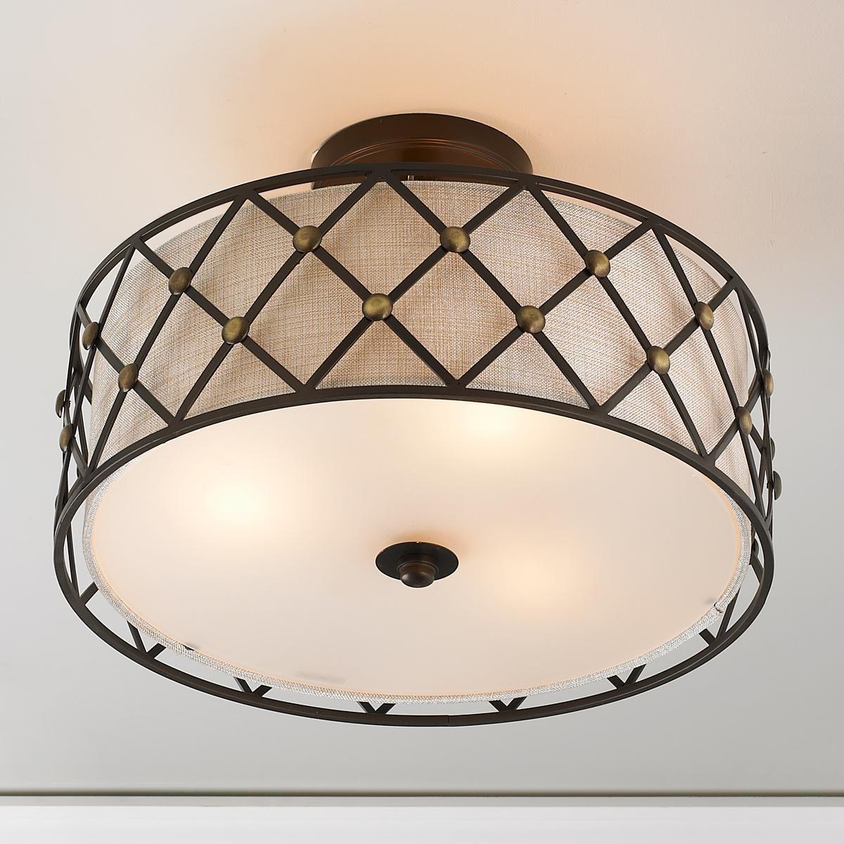 Modern Studded Lattice Ceiling Light Ceiling Lights Bedroom Ceiling Light Ceiling Light Shades