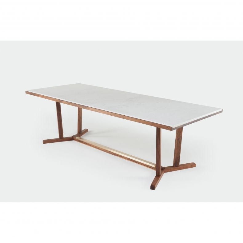 Suite Wood   Shaker Dining Table