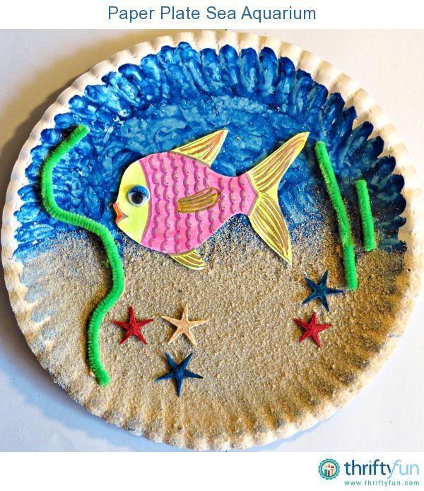Beach Craft Ideas For Kids Part - 31: Pinterest