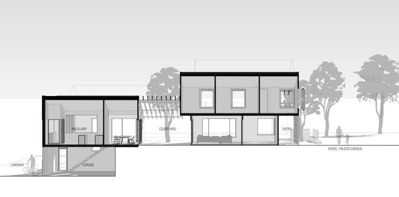 Wgv Split Level House Split Level House Split Level Hillside House