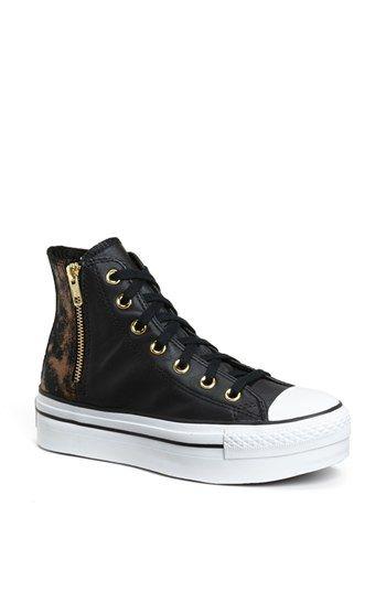 6448ec8a30dc Converse High Top Platform Sneaker (Women)