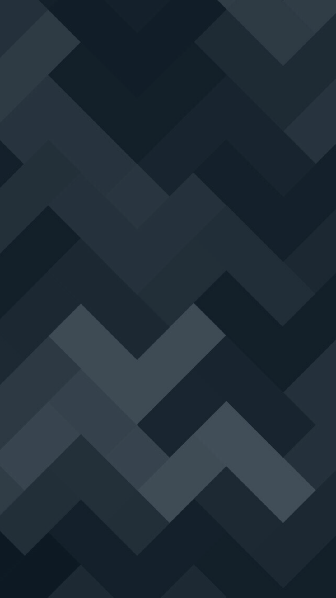 Simple Black & Grey Shapes Pattern. Tap to see more