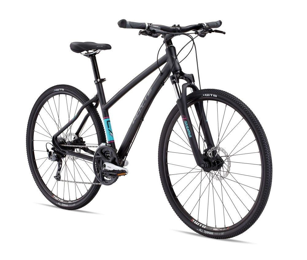 Ridgeway Womens, £599 Hybrid bike, Bicycle, Dual sport