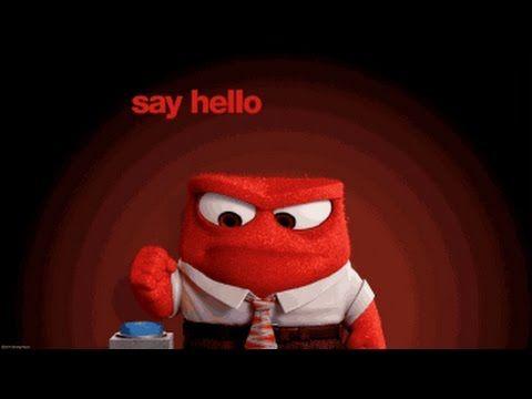 Disney Pixar 2015 - Animation movies full length - Best Comedy Animation...