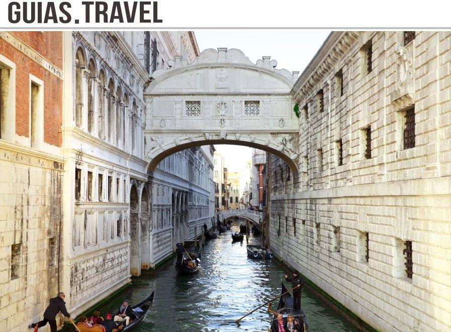 Venecia Puente De Los Suspiros De Venecia Puente De Los Suspiros Venecia Plaza Mayor De Madrid