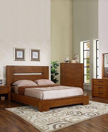 Master Bedroom Dream Home En 2019 Camas En Madera