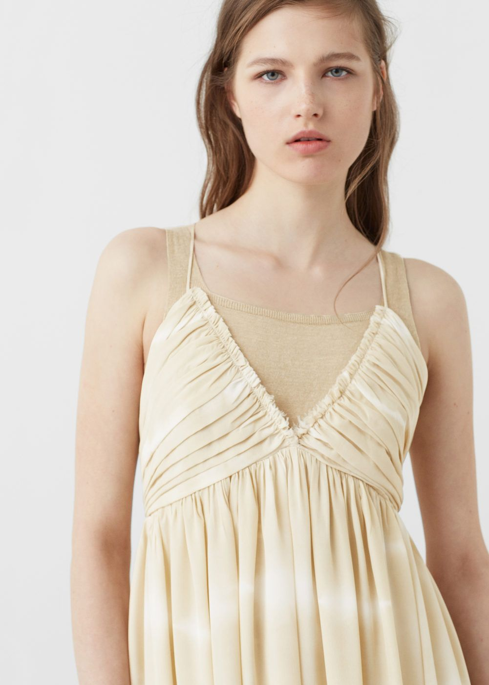 Premium - seidenkleid - Damen | Moda | Pinterest | Seidenkleid ...