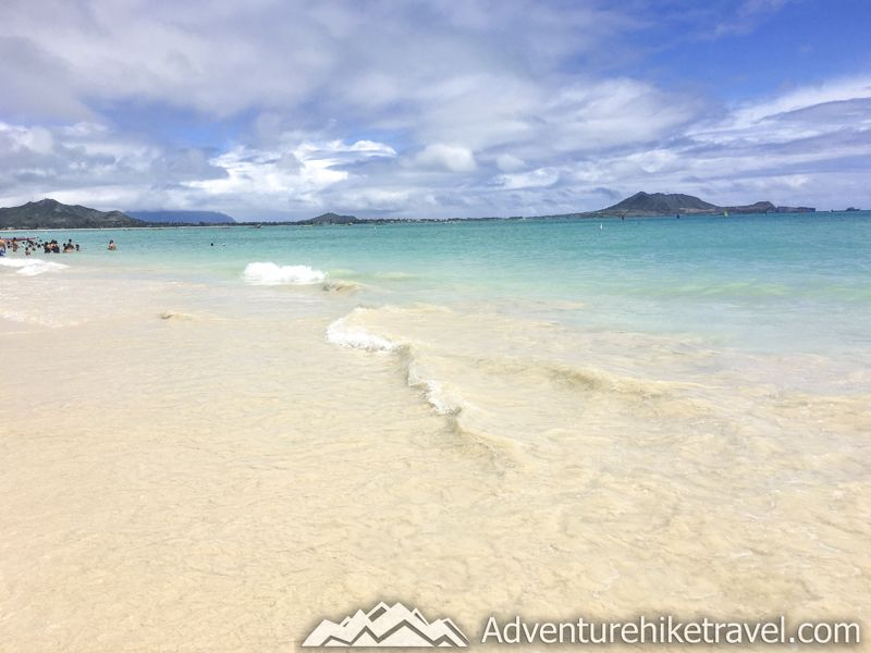 Driving Around O Ahu 7 Best Stops In 1 Day Kailua Beach
