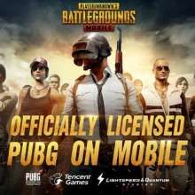 PUBG MOBILE APK by TIMI STUDIO 0.9.0 Chinese Version Mod