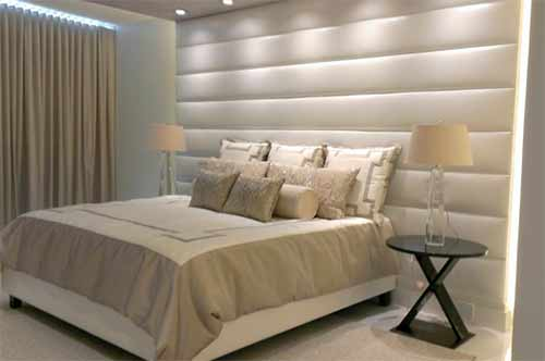 How to make a Fabric Wall Panel and Different Types of ...