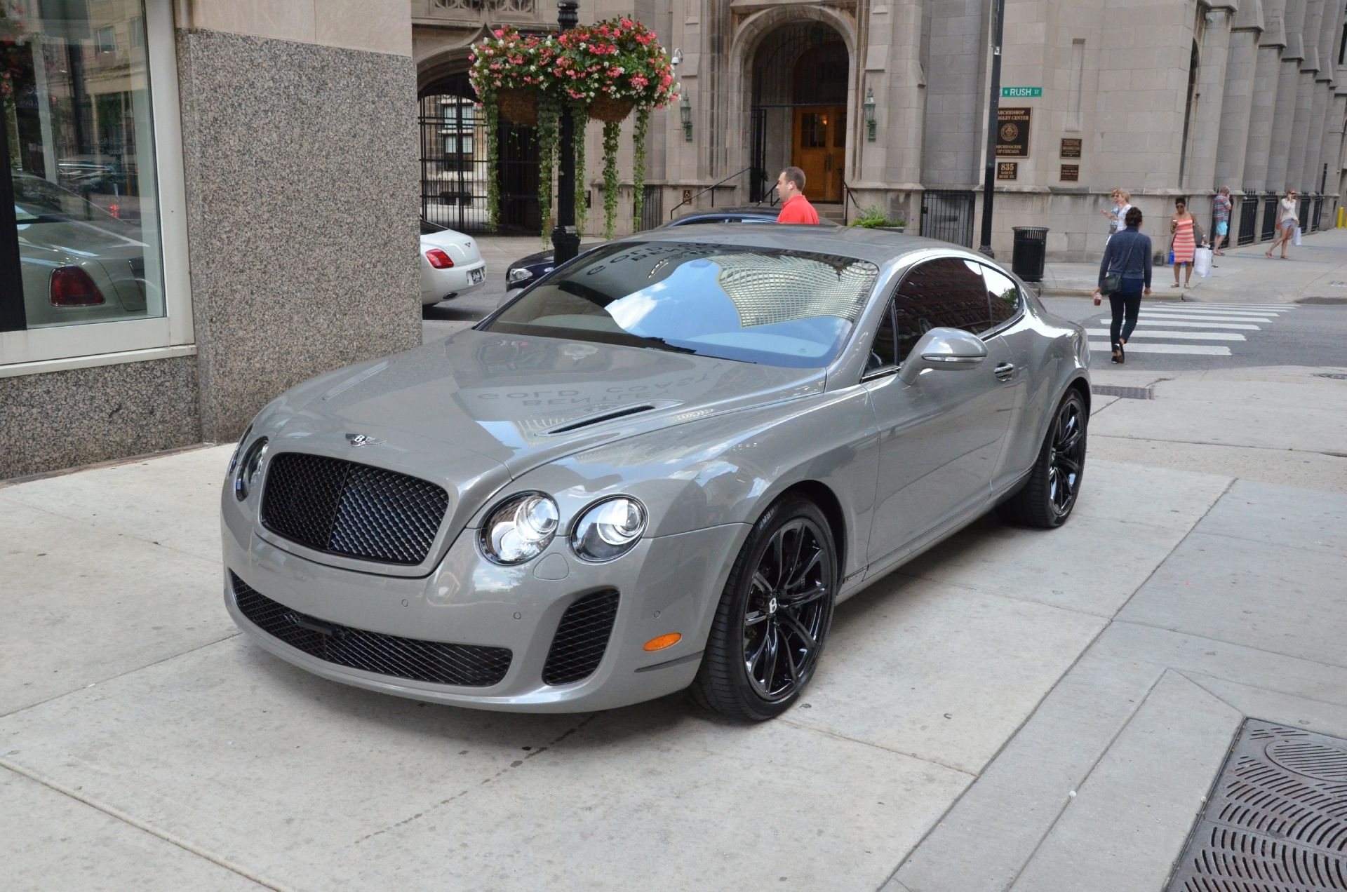 sa pre sale ca gt convertible continental used en cars toronto bentley owned for