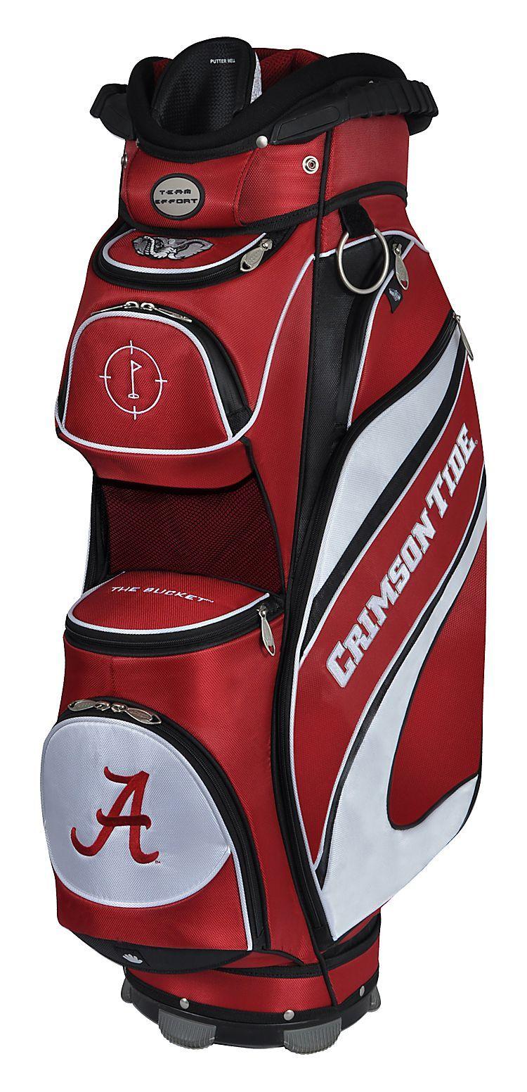32++ Alabama houndstooth golf bag information