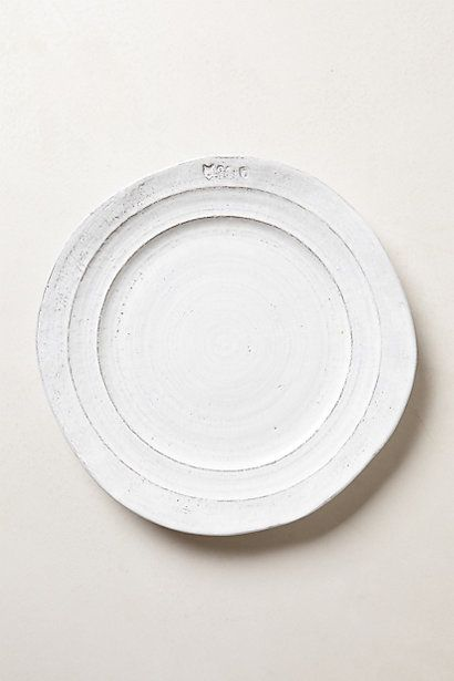 Apartment furniture & Glenna Dinner Plate | Dinnerware Pottery and Tablewares