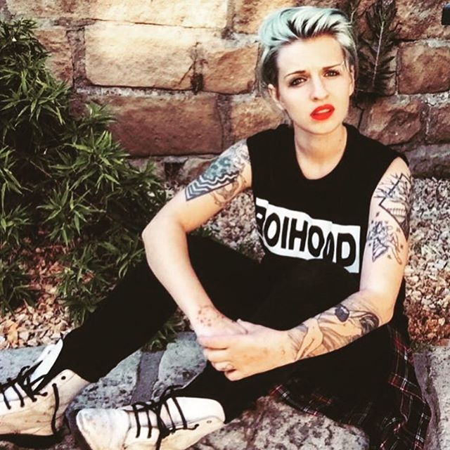 ❤️ #Tomboy #TomboyStyle #TomboyLook #TomboyFashion #Lesbian #Lesbians #LesbianModels #LesbianLook #dyke #Dykes #lesbiansofinstagram #dykesofinstagram #dykesbelike #lesbiansbelike  #Androgynous #Androgyny #homo #homosexual #homosexuals #noh8 #lgbt #Androgyne