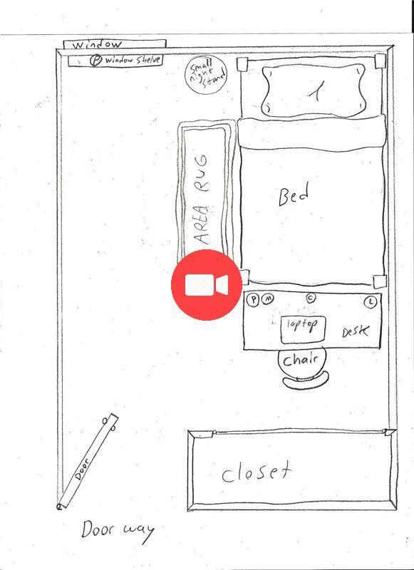 Feng Shui Chambre De Dortoir Des Conseils De Laura Cerrano Feng