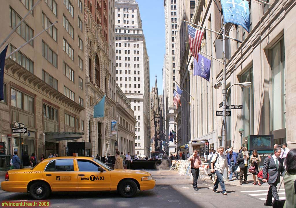wall street new york wall street la rue du mur c est on wall street news id=35089