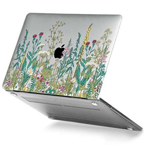 Macbook Pro 13 Case 2017 2016 Release A1706 A1708 Gmyle Plastic Hard Case Shell Cover For Apple New M Best Macbook Pro Best Macbook Macbook Air Case 13 Inch