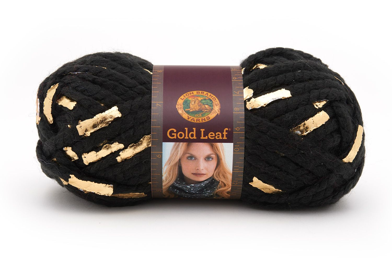 Gold Leaf® Yarn