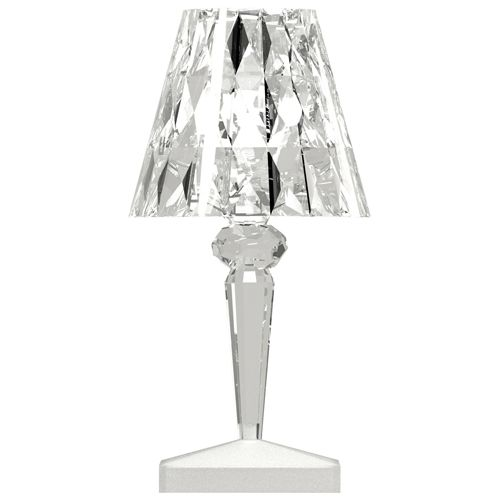 Lampe A Poser Battery Kartell Home Decor & Accessories