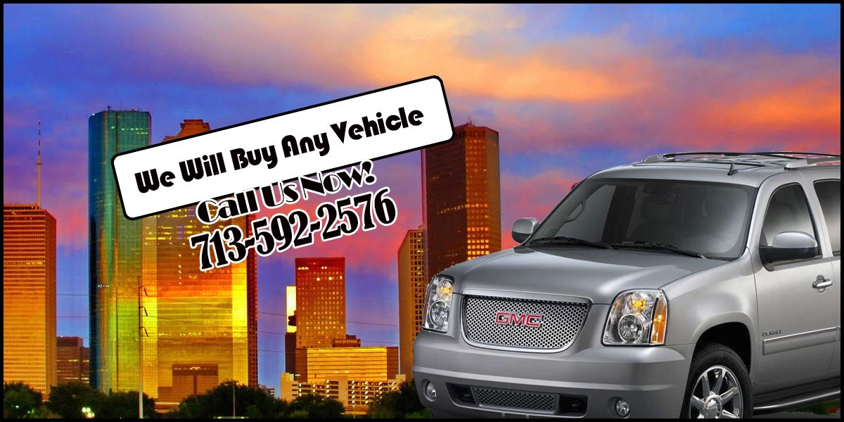 Junk my car houston today for cash on the spot free towing