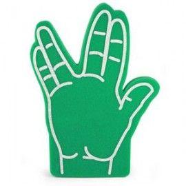 """16"""" Foam Hand"""