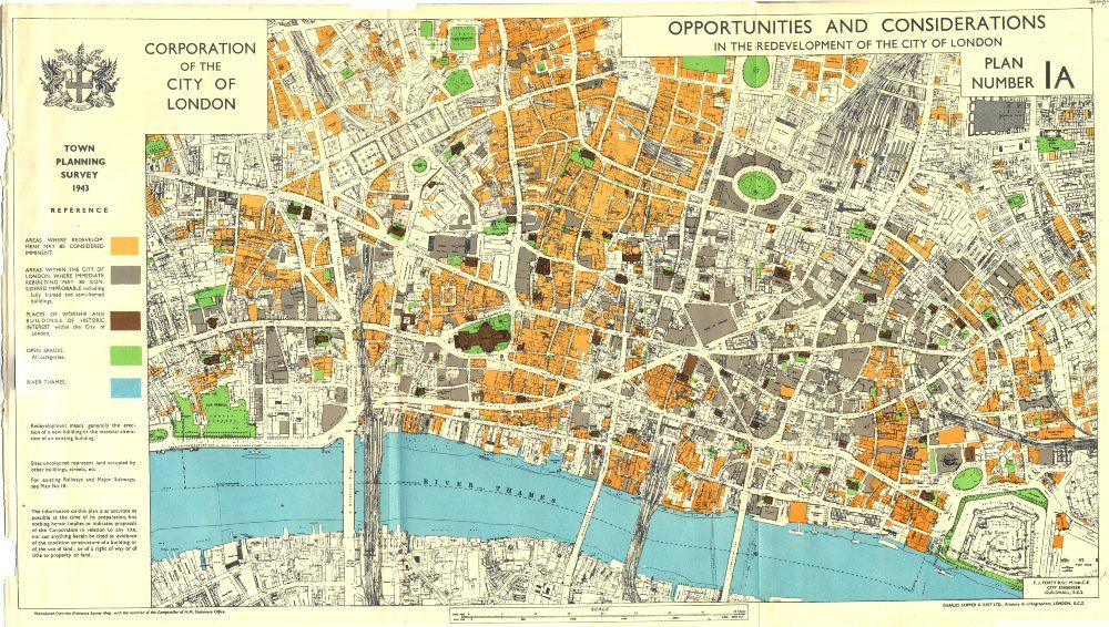 Map Of City Of London.City Planning Maps London Possibilities Map Map City London