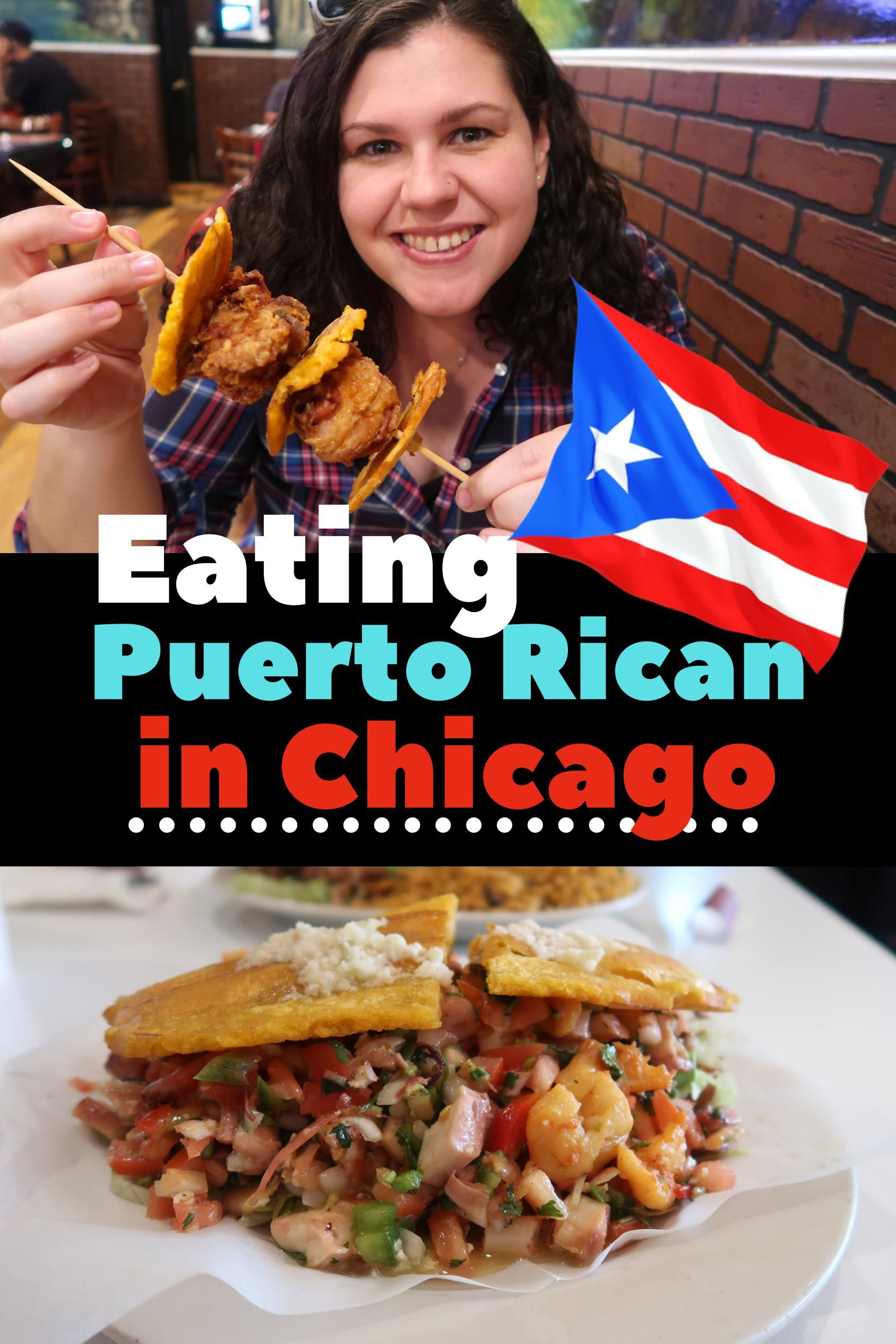 So Many Great Spots To Enjoy Puerto Rican Food In Chicago