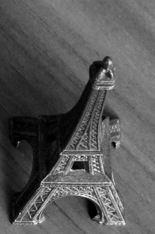 Tour Eiffel - 02/05/2015