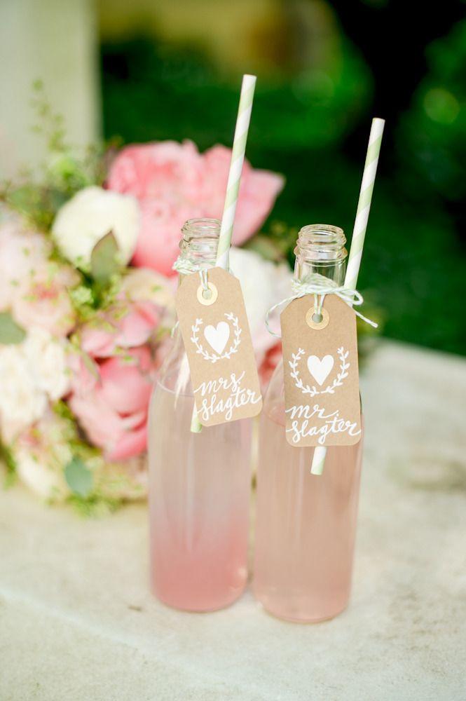 Personalized Sodas As Wedding Guest Favors Weddings Pinterest