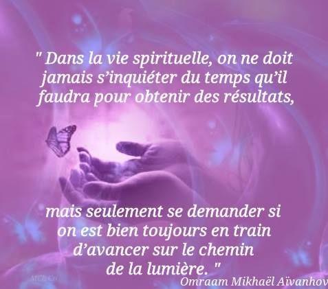 Citation Spirituelle D Aivanhov Citation Spirituelle Vie Spirituelle Spirituel