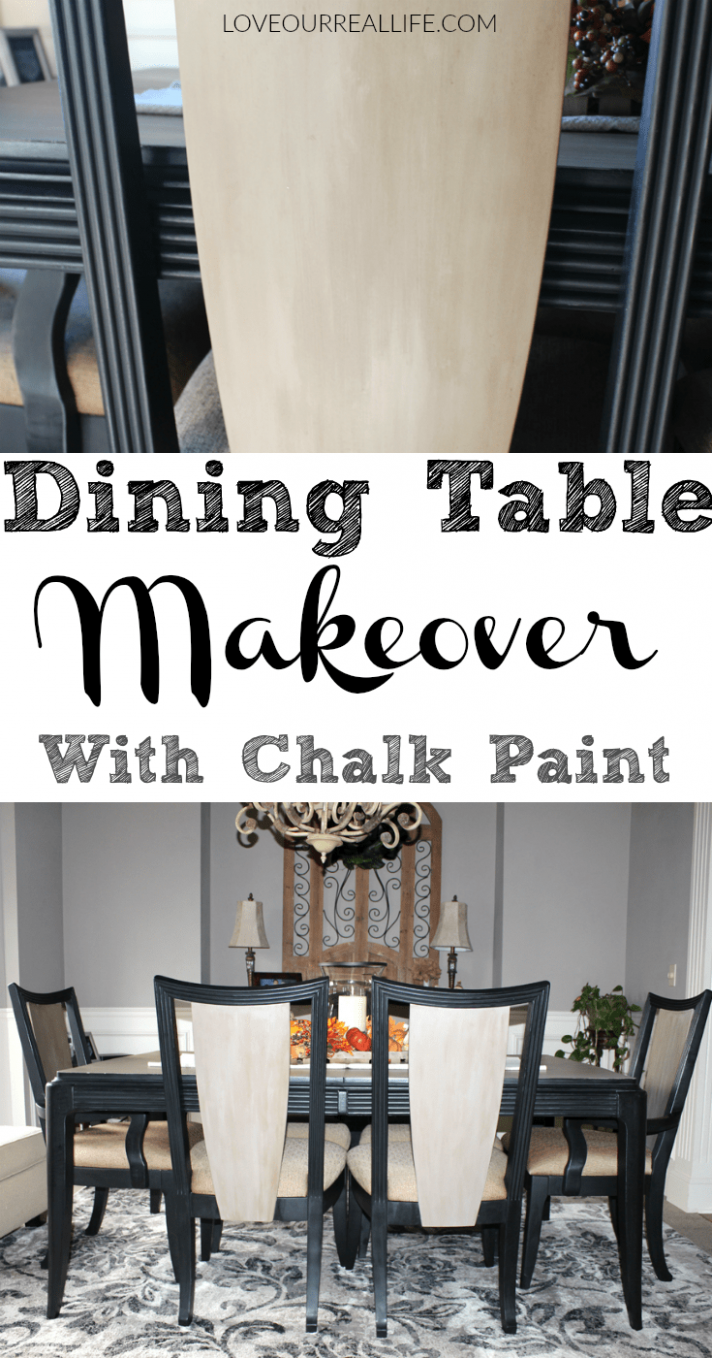 9 Can I Chalk Paint My Kitchen Table Top