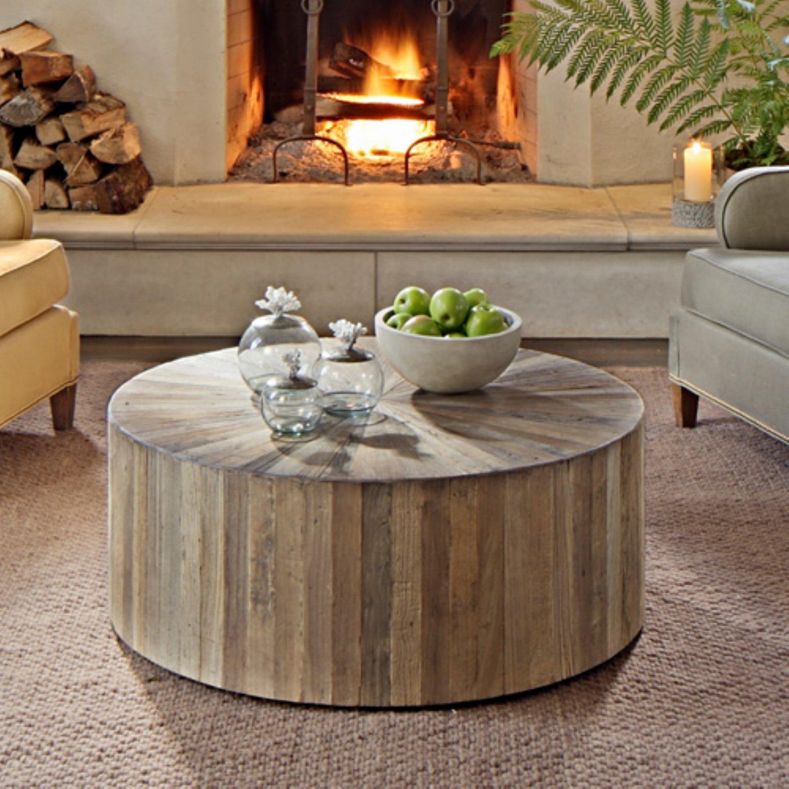 Gabby cyrano circular coffee table circular coffee table