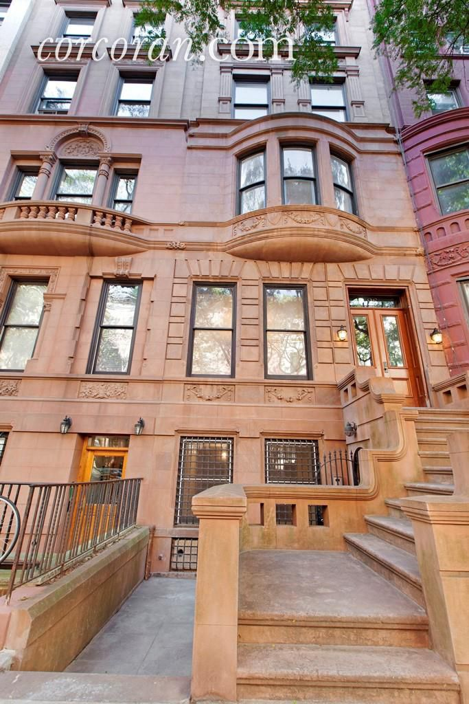 Billie Holidayu0027s New York City Townhouse Is For Sale