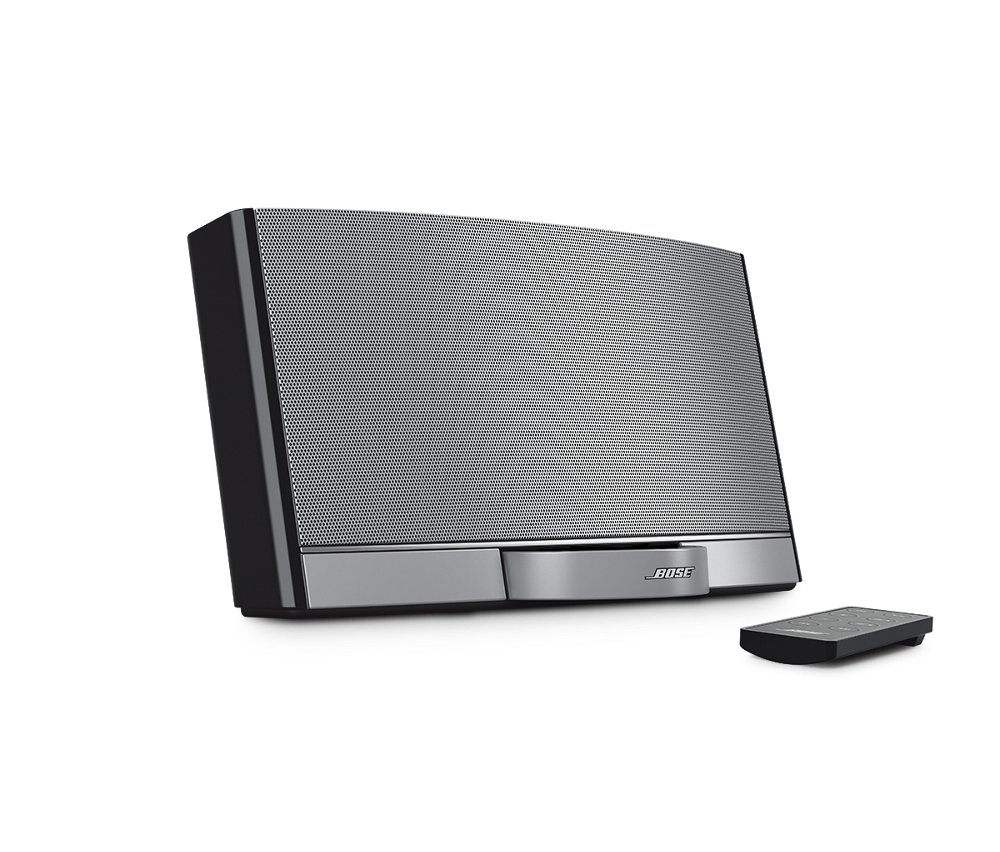 Docking Speakers - Support | BOSE