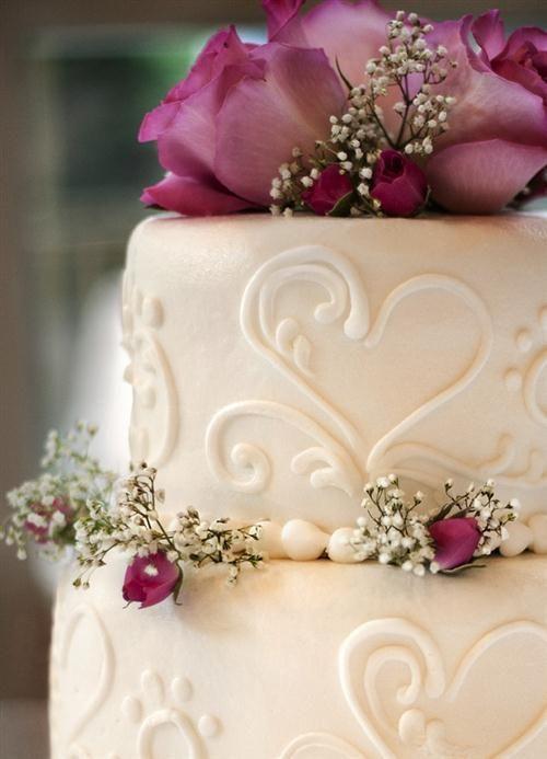 "dreamyweddingfantasies: ""139 Beautiful Wedding Cakes Ideas image source: media-cache-ec0.pinimg.com"""