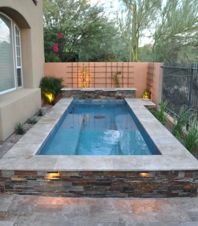 Spool Pool Designs (With Images)