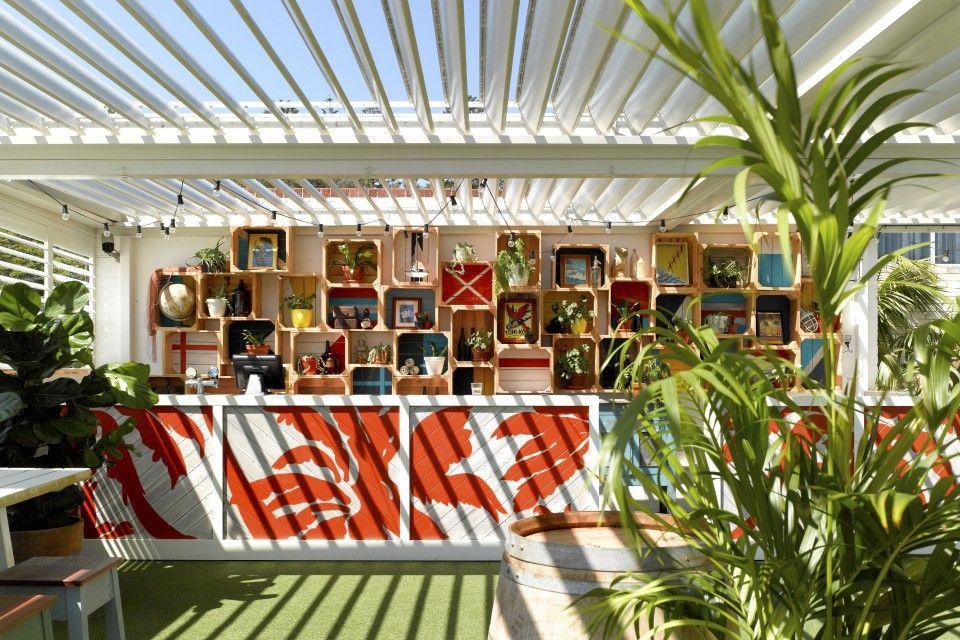 Cool Bar Idea   Watsons Bay Hotel, Sydney