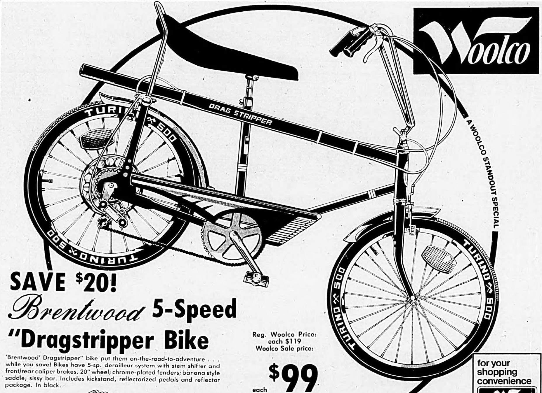 Iverson Drag Stripper. | Iverson bicycles | Pinterest