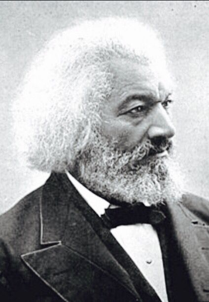 Pin By A Texas On People Of Color  Pinterest  Black History  Frederick Douglass Date Unknown Image Via Wikimedia Commons Research Proposal Essay Example also Advanced English Essay  How To Write A Good Proposal Essay