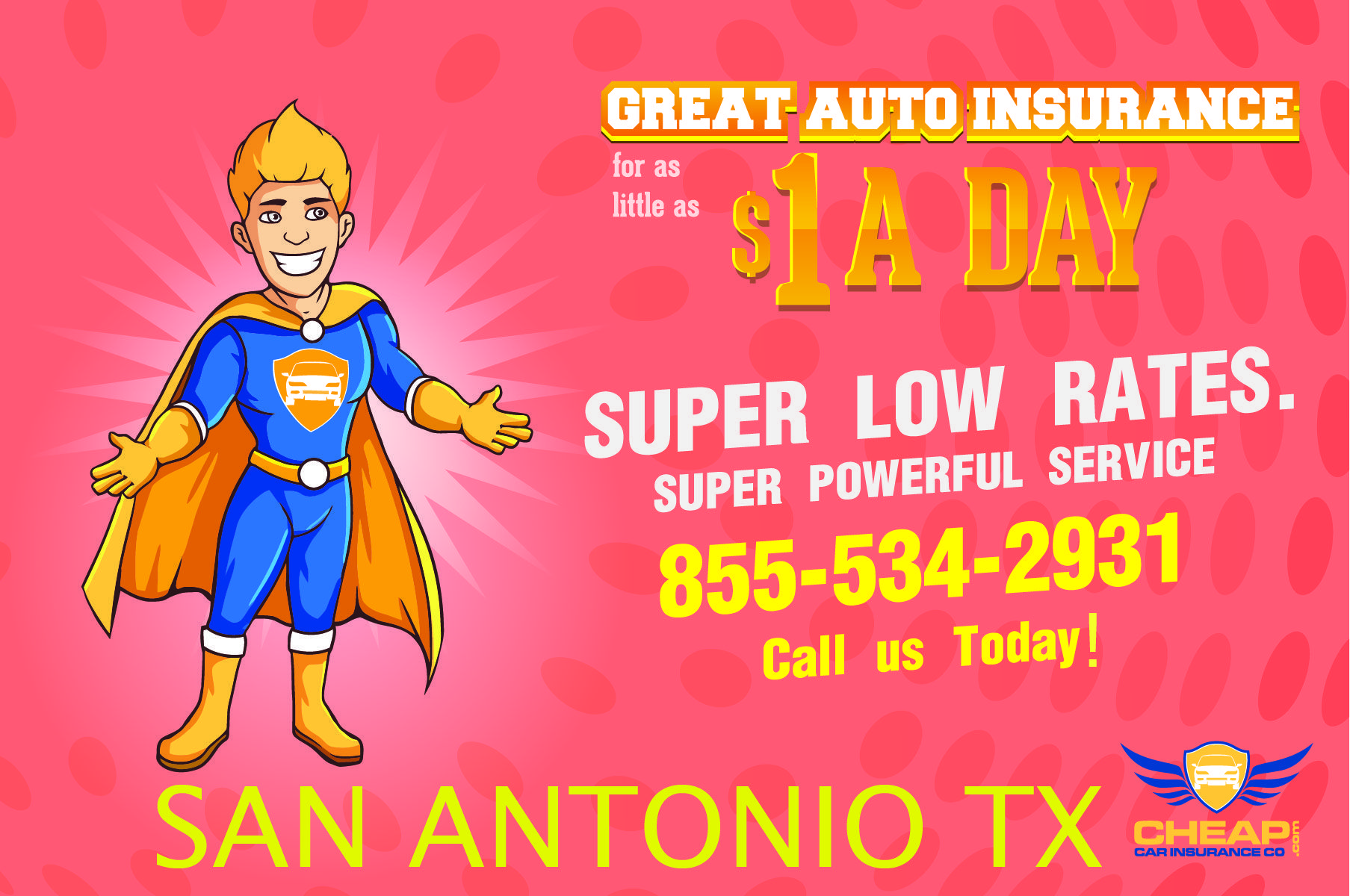 Cheap Auto Insurance In San Antonio Texas 40 Lower On Auto