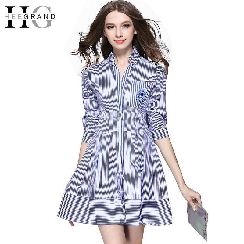 Hot New Summer Mini Dresses Women Autumn A-Line Cute Half Sleeve Appliques  Ladies Shirt 13fc838c949b