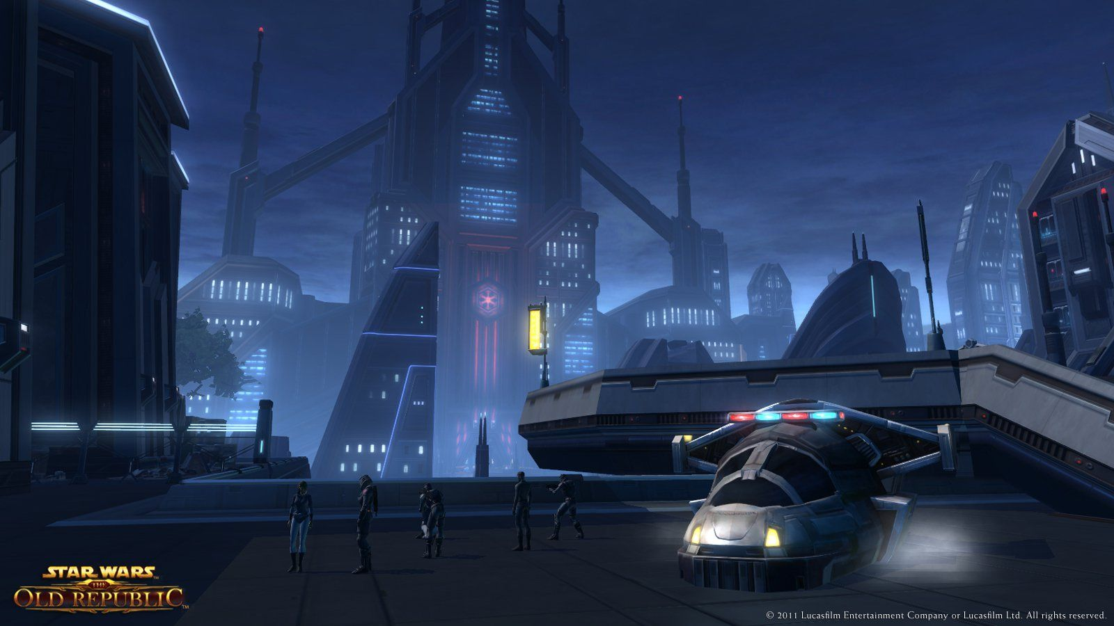 Swtor Dromund Kaas Star Wars The Old The Old Republic Movie Releases