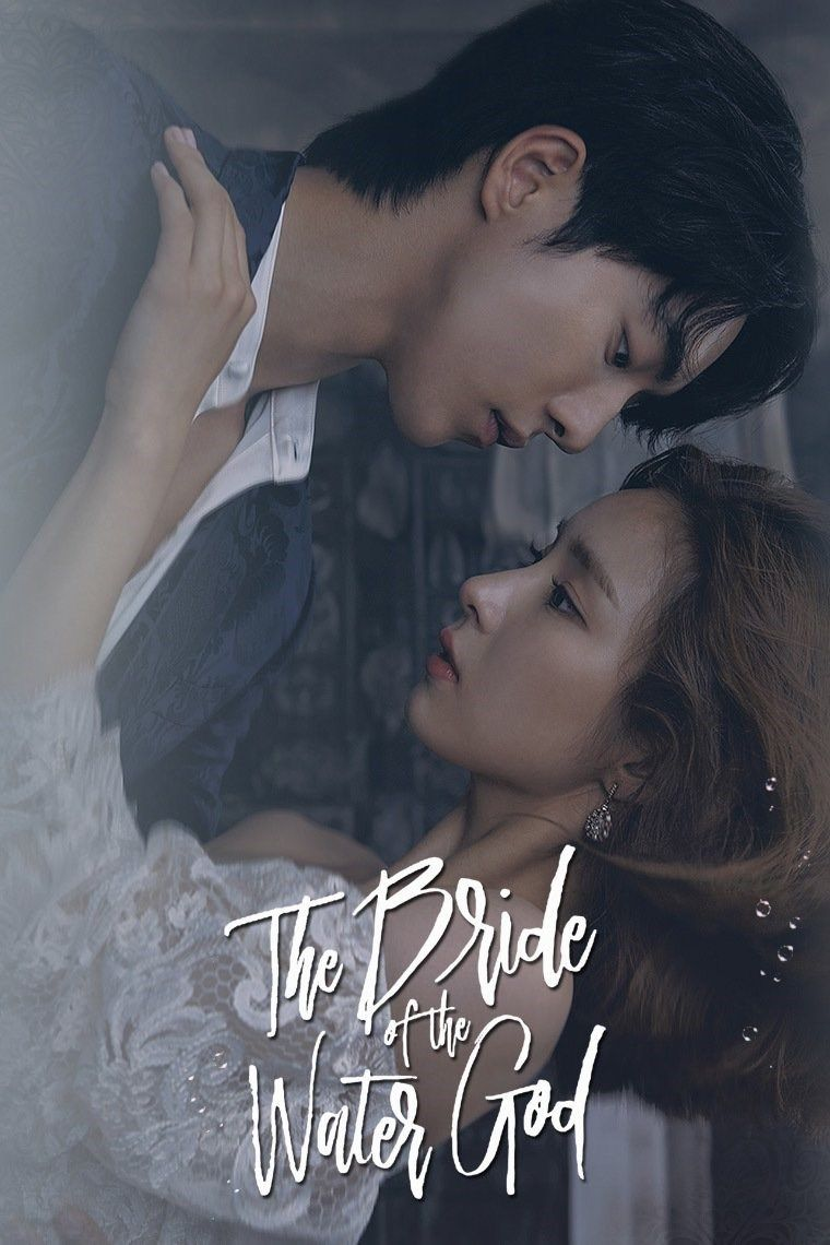 Bride Of The Water God (2017) HDTV 480p Subtitle Indonesia