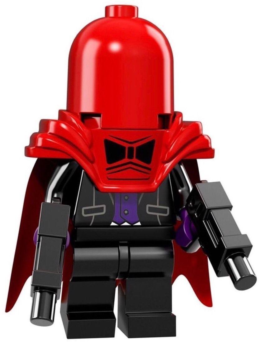 LEGO 70903 Batman The Riddler raadselracer Lego batman