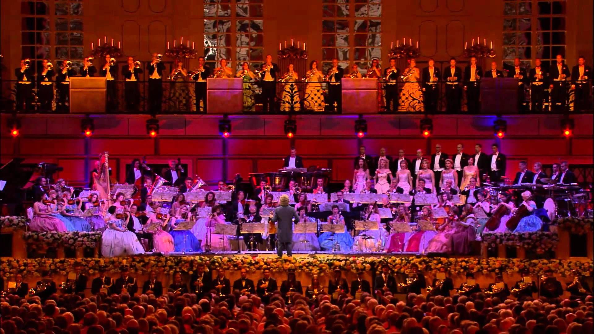 Andre Rieu Pini Di Roma Andre Rieu Andre Orchestra