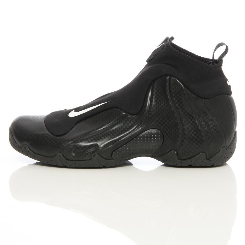 Nike Air Flightposite 2014 Carbon Fiber 642307 001 Us 12 5 13 14 Shoes Mens Nike Air Athletic Shoes