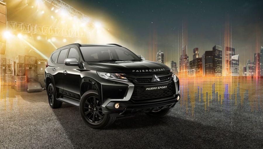 Pilih Mana Xpander Cross Vs Pajero Sport Merek Mobil Suv Mobil