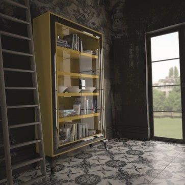La Ebanisteria contemporary-bookcases