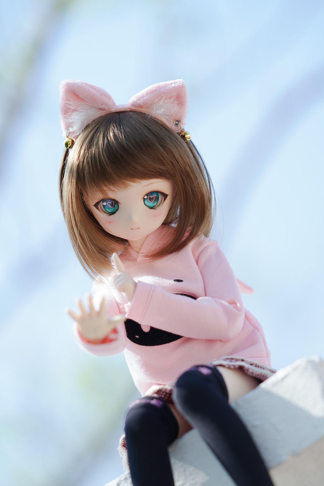 DSC01675 Japanese dolls, Anime dolls, Anime art