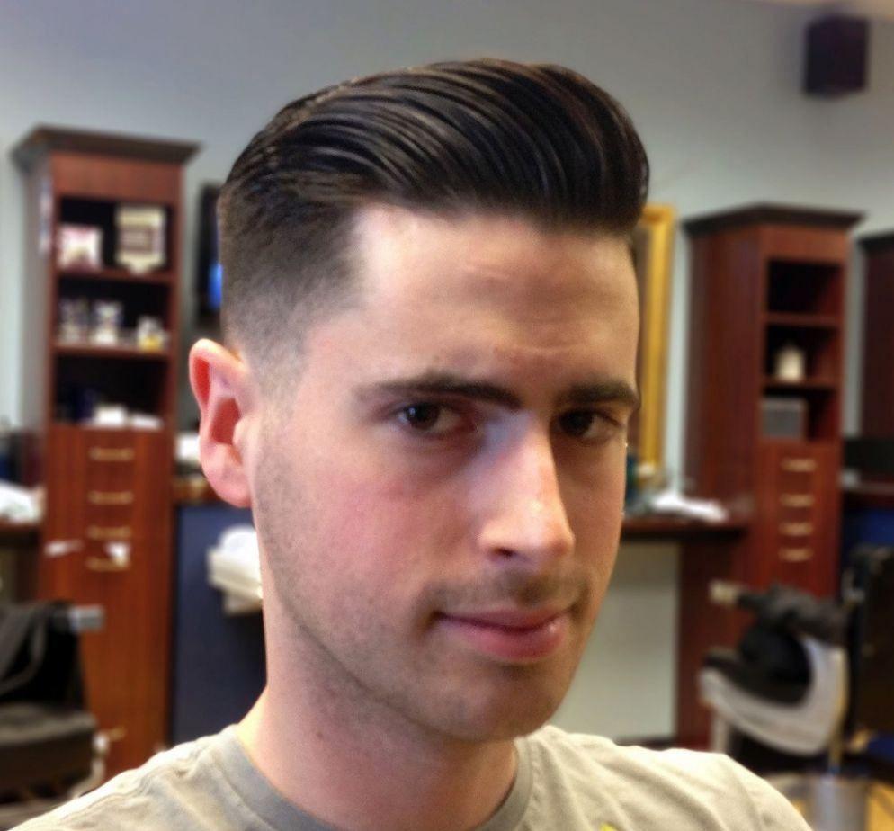 Male Thin Hair Hairstyles Hair Styles I Like Pinterest Thin - Hairstyle boy thin hair